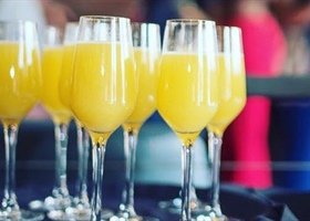 It's a Mimosa kinda day!