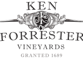 Ken Forrester Wines Back in Alberta