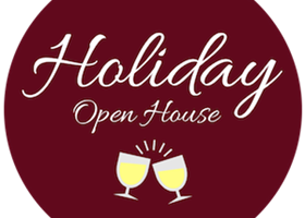 Annual Christmas Open House!