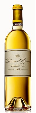 Special Offer: Chateau d'Yquem 2007