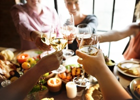 Thanksgiving a great time to try different wines
